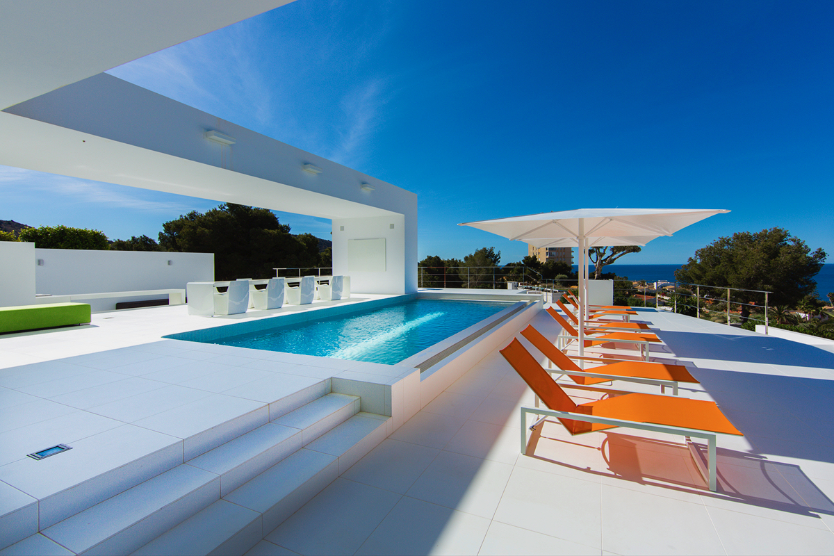 Holidaydream Homes Costa Blanca: votre bien immobilier de luxe
